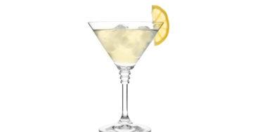 Аляска коктейль рецепт