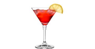 Бакарди рецепт коктейля
