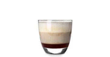 Белый русский коктейль