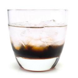 black russian коктейль рецепт