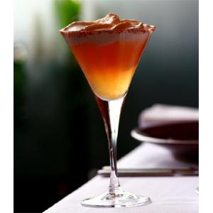 Рецепт коктейля колумбийская кожа