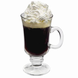 irish coffee recept