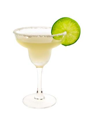 Рецепт коктейля Маргарита ( Margarita.
