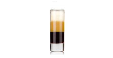рецепт коктейля б52
