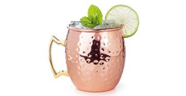 капиринья коктейль рецепт