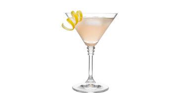 Лемон твист рецепт коктейля