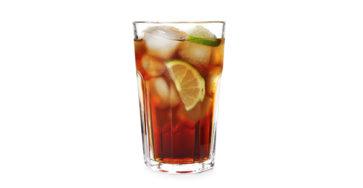 Long Island Ice Tea коктейль рецепт