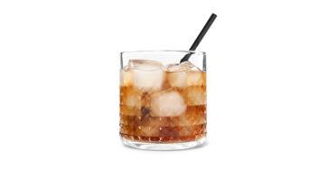 ржавый гроздь коктейль рецепт