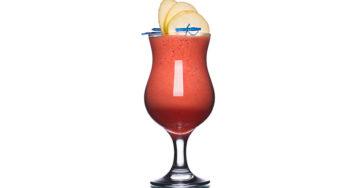 витаминный заряд рецепт безалкогольный коктейль